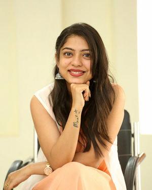 Varsha Bollamma At Choosi Choodangaane Movie Interview | Picture 1717805