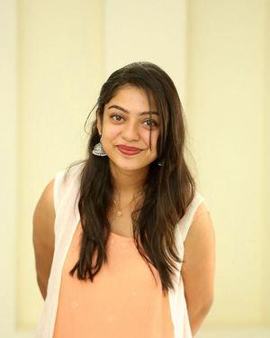 Varsha Bollamma At Choosi Choodangaane Movie Interview | Picture 1717779