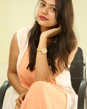 Varsha Bollamma At Choosi Choodangaane Movie Interview | Picture 1717794