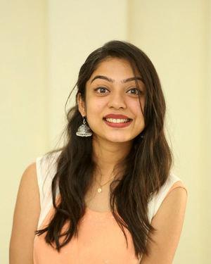 Varsha Bollamma At Choosi Choodangaane Movie Interview | Picture 1717778