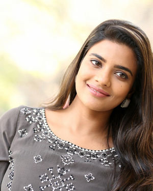 Aishwarya Rajesh At World Famous Lover Interview Photos | Picture 1718010