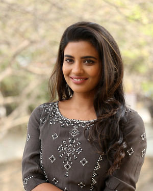 Aishwarya Rajesh At World Famous Lover Interview Photos | Picture 1718009
