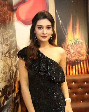 Payal Rajput - Girlfriend Arabian Mandi Restaurant Launch Photos | Picture 1717928