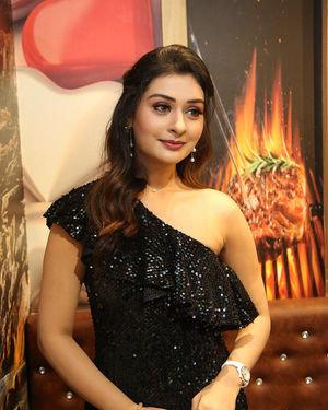 Payal Rajput - Girlfriend Arabian Mandi Restaurant Launch Photos | Picture 1717935
