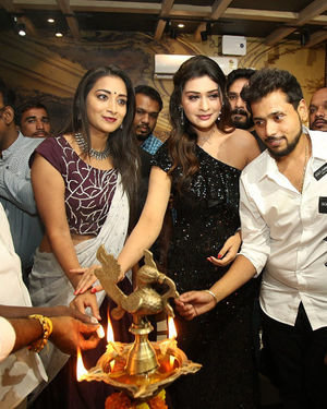 Girlfriend Arabian Mandi Restaurant Launch Photos