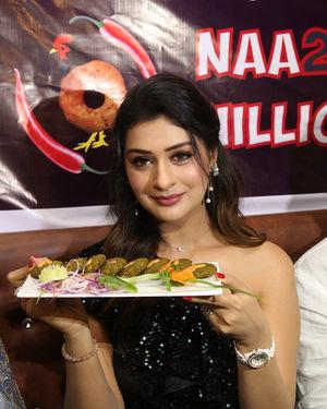 Payal Rajput - Girlfriend Arabian Mandi Restaurant Launch Photos | Picture 1717942