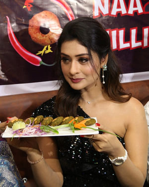 Payal Rajput - Girlfriend Arabian Mandi Restaurant Launch Photos | Picture 1717940