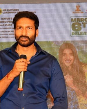 Gopichand - College Kumar Movie Pre-release Event Photos | Picture 1724601