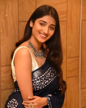 Priya Vadlamani - College Kumar Movie Pre-release Event Photos | Picture 1724497