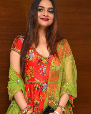 Madhoo Shah - College Kumar Movie Pre-release Event Photos | Picture 1724414