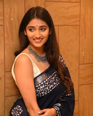 Priya Vadlamani - College Kumar Movie Pre-release Event Photos | Picture 1724495
