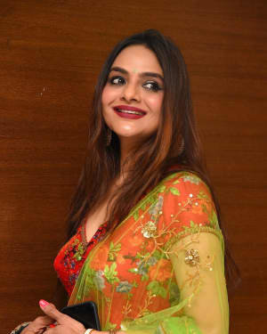 Madhoo Shah - College Kumar Movie Pre-release Event Photos | Picture 1724409