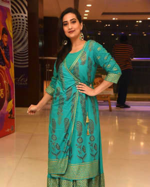 Manjusha - College Kumar Movie Pre-release Event Photos | Picture 1724389