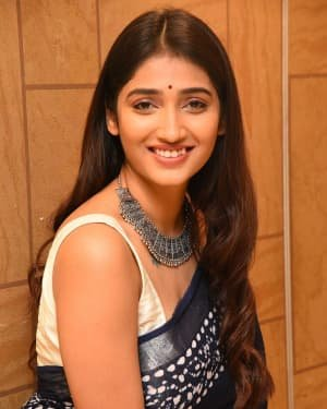 Priya Vadlamani - College Kumar Movie Pre-release Event Photos