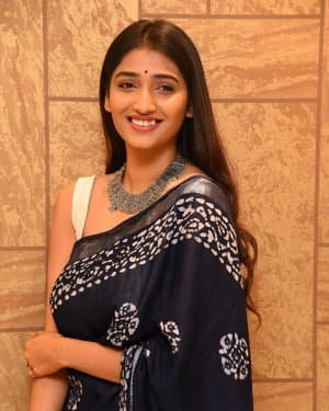Priya Vadlamani - College Kumar Movie Pre-release Event Photos | Picture 1724520