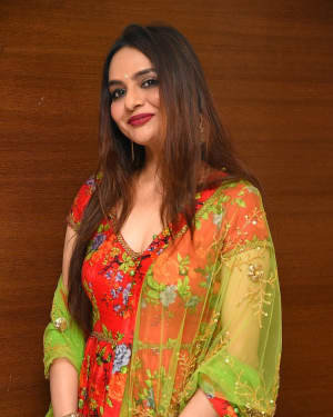 Madhoo Shah - College Kumar Movie Pre-release Event Photos | Picture 1724416