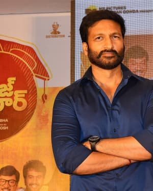 Gopichand - College Kumar Movie Pre-release Event Photos | Picture 1724603