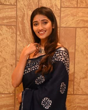 Priya Vadlamani - College Kumar Movie Pre-release Event Photos | Picture 1724490