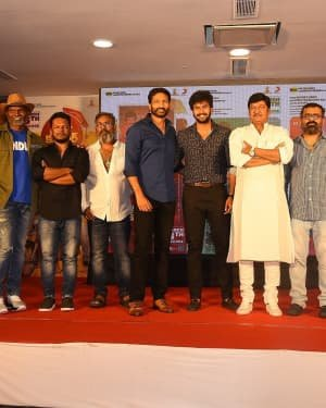 College Kumar Movie Pre-release Event Photos | Picture 1724611