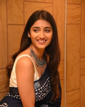 Priya Vadlamani - College Kumar Movie Pre-release Event Photos | Picture 1724503