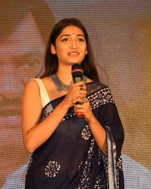 Priya Vadlamani - College Kumar Movie Pre-release Event Photos | Picture 1724548