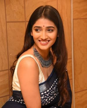 Priya Vadlamani - College Kumar Movie Pre-release Event Photos | Picture 1724506