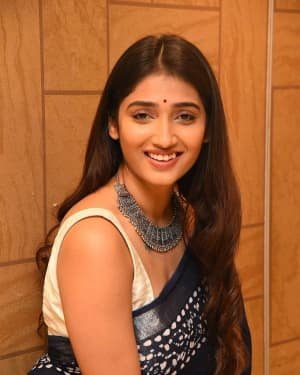 Priya Vadlamani - College Kumar Movie Pre-release Event Photos | Picture 1724504
