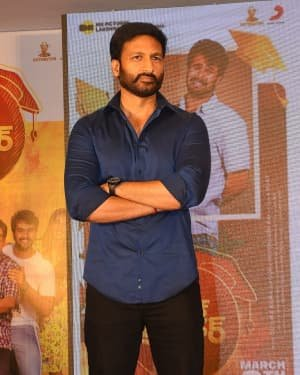 Gopichand - College Kumar Movie Pre-release Event Photos | Picture 1724596