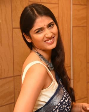Priya Vadlamani - College Kumar Movie Pre-release Event Photos | Picture 1724510