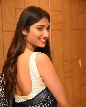 Priya Vadlamani - College Kumar Movie Pre-release Event Photos | Picture 1724508
