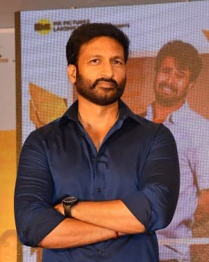 Gopichand - College Kumar Movie Pre-release Event Photos | Picture 1724597