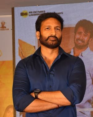 Gopichand - College Kumar Movie Pre-release Event Photos | Picture 1724594