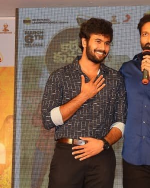 College Kumar Movie Pre-release Event Photos | Picture 1724605