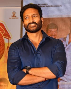 Gopichand - College Kumar Movie Pre-release Event Photos | Picture 1724599