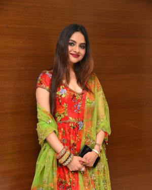 Madhoo Shah - College Kumar Movie Pre-release Event Photos | Picture 1724412