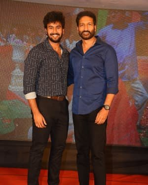 College Kumar Movie Pre-release Event Photos | Picture 1724608