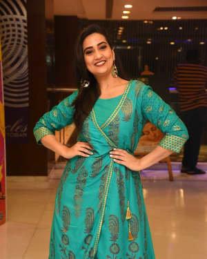 Manjusha - College Kumar Movie Pre-release Event Photos | Picture 1724387