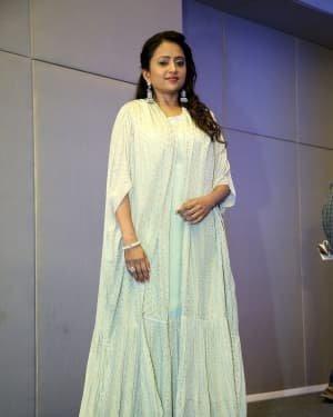 Suma Kanakala - O Pitta Katha Movie Pre-release Event Photos | Picture 1724512