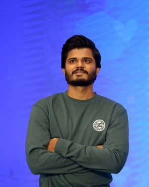 Anand Deverakonda - O Pitta Katha Movie Pre-release Event Photos | Picture 1724452