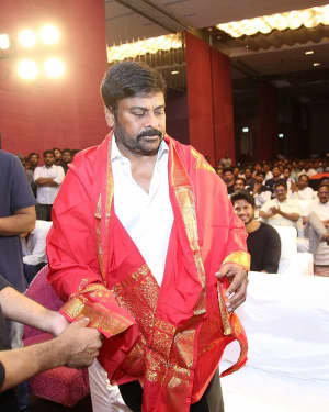 Chiranjeevi (Actors) - O Pitta Katha Movie Pre-release Event Photos | Picture 1724476