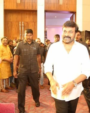 Chiranjeevi (Actors) - O Pitta Katha Movie Pre-release Event Photos | Picture 1724468