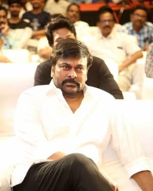 Chiranjeevi (Actors) - O Pitta Katha Movie Pre-release Event Photos | Picture 1724483