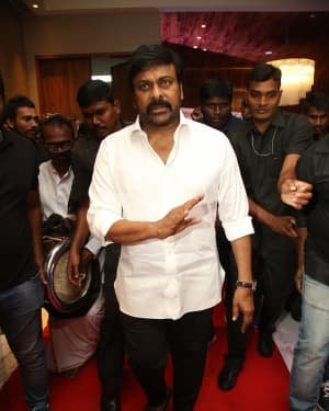 Chiranjeevi (Actors) - O Pitta Katha Movie Pre-release Event Photos | Picture 1724466