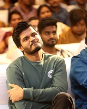 Anand Deverakonda - O Pitta Katha Movie Pre-release Event Photos | Picture 1724444