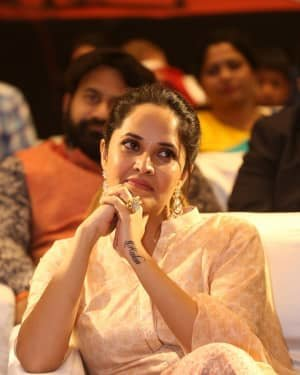 Anasuya Bharadwaj - O Pitta Katha Movie Pre-release Event Photos | Picture 1724460