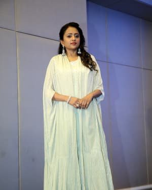 Suma Kanakala - O Pitta Katha Movie Pre-release Event Photos | Picture 1724516