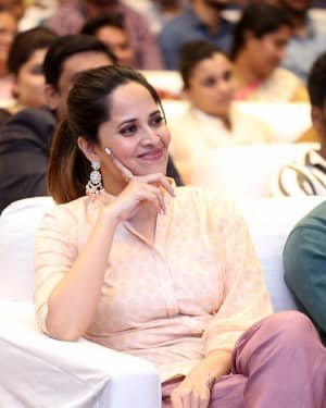 Anasuya Bharadwaj - O Pitta Katha Movie Pre-release Event Photos | Picture 1724432