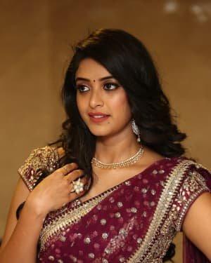 Nakshatra (Telugu Actress) - Palasa 1978 Movie Pre-release Event Photos   Picture 1724782