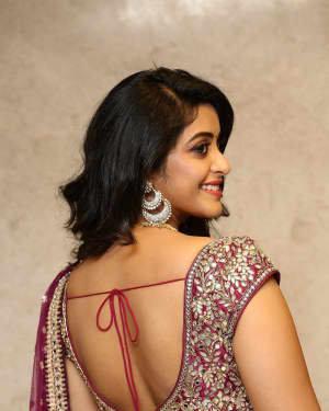 Nakshatra (Telugu Actress) - Palasa 1978 Movie Pre-release Event Photos   Picture 1724760
