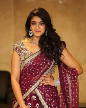 Nakshatra (Telugu Actress) - Palasa 1978 Movie Pre-release Event Photos   Picture 1724771